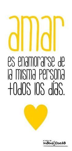 Quote│Amor - #Amor - #Citas - #Frases (pineado por @PabloCoraje) #Citas #Frases #Quotes by Nat scavone