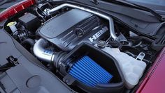 2016 Dodge Charger - engine