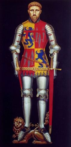 """Sir Henry """"Hotspur"""" Percy (1364-14030, Knight of the Garter, Knight of Bath. Justice of Chester, North Wales and Flintshire, Warden of the East Marches, Captain of Berwick-upon-Tweed. Lancaster, Adele, Scottish Army, Henry Iv Part 1, John Of Gaunt, Alnwick Castle, King Richard, King Henry, Warrior King"""