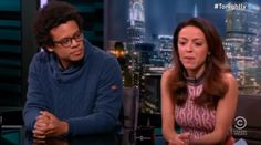 In the minds of liberals, only white males are Republican. And if you're a woman or minority who claims to be Republican, clearly something must be wrong with you. It's that logic that brought forth a ridiculous discussion on Monday night's Nightly Show as to whether Republican presidential candidates Ted Cruz and Marco Rubio — …