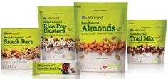 Healthy eating cues abound on new CVS brand packaging   Packaging World #flexiblepackaging #wrapper