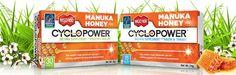 Il nuovo Cyclopower contro i superbatteri - SaluteInErba.com