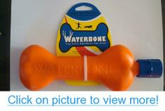 Waterbone: First Water Sprinkler for Dogs! *** You can get additional details at the image link. (This is an affiliate link and I receive a commission for the sales) Dog Chew Toys, Dog Toys, Water Sprinkler, Dog Training Pads, Dog Dental Care, Dog Food Storage, Dog Shower, Dog Shedding, Dog Diapers