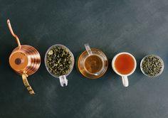 Learn how to brew our Ti Kwan Yin Organic Oolong Tea.   Groundwork Coffee Co.