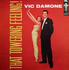 Vic Damone - Nothing To Lose - Goin' Out Of My Head