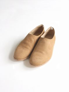 nubuck slip-on shoes, http://www.evameva.com