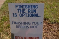 Make sure to add something like this to all your beer game rules.
