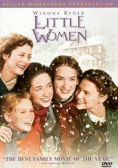Little Women (1994) Drama | Romance  --- 8/10 ---- This version of Little Women is lovely. Everyone is perfectly cast.