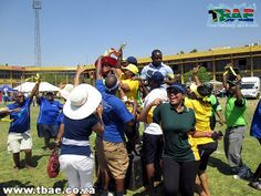 Department of Agriculture Corporate Fun Day team building event at the Pretoria Show Grounds in Gauteng. Team Building Events, Team Building Activities, Team Building Exercises, Pretoria, Agriculture, Fun, Funny