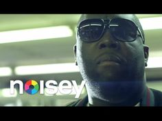 """Killer Mike - """"Big Beast"""" (Official Video, ft. Bun B, T.I., Trouble, & El-P)  Makeup by me, thehausoffluff.com   Here's the lead single from Mike's new record, 'R.A.P. Music,' featuring Bun B, T.I., and Trouble, with production by El-P.  Directed by Thomas C. Bingham. Produced by CFILM1 in partnership with Adult Swim."""