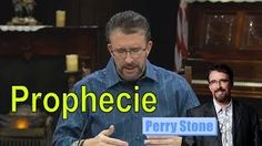 Perry Stone Prophecy Study Bible Ministries 2016 -The Prophetic Destiny Of America Prophecie