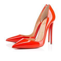 Women Shoes - Iriza - Christian Louboutin/Daj