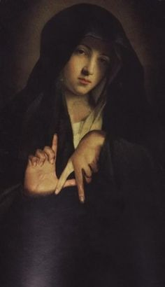 mother mary gangsta