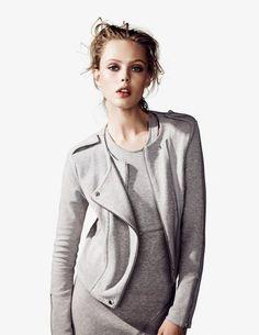 Jett jacket