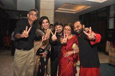 IN PICS: Filmfare Awards 2014 (East)