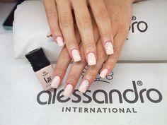 Lac love #alessandrointernational #alessandroGR #alessandronails #manicure #lacsensation