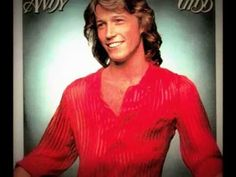 ANDY GIBB - FOOL FOR A NIGHT  (1978)