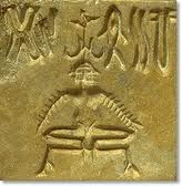 Mohenjodaro tablet is PASHUPATI, another name of Lord Shiva | ( Rig Veda, ca. 5000 BC.  The Druids who built the English Stonehenge also worshipped Lord Shiva.