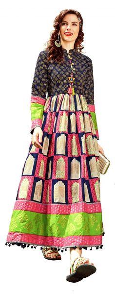 eab47e49c3c3e Buy Designer stitched kurti Online at Low prices in India on Winsant  kurti   kurta