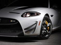 ❦ 2014 Jaguar XKR-S GT