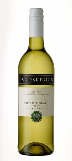 Landskroon Chenin Blanc Off- Dry