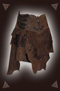 Galerien - Runa Rian - Galerien – Runa Rian Source by nonotierchen - Renaissance Costume, Medieval Costume, Steampunk Costume, Diy Jupe, Looks Country, Hippie Costume, 50s Costume, Warrior Costume, Leather Armor