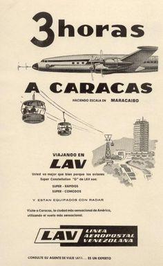 LAV - Aeropostal