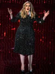 Los mejores momentos de los Oscar 2013