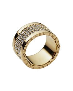 Michael Kors Pave Eternity Band - must have!