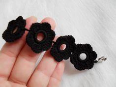 Maparim | Acessórios de Moda em Crochet