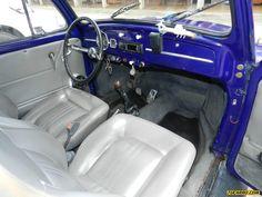 Volkswagen Escarabajo Escarabajo 1600cc - Año 1961 - 34600 km - TuCarro.com…