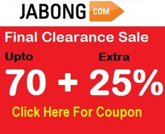Looking for Latest Jabnong Offers, Coupons and Deals - Check them Out Now at CouponzGuru! Happy Saving!