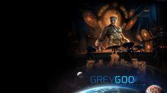 Grey Goo Game Space Planet Alien Control Panel Black  #Alien #Black #Control #ForGamers #Game #Games #gaming #Goo #Grey #Panel #Planet #Space