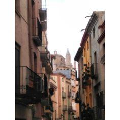 marcvmiralles's photo by  #montblancmedieval #Tarragona #Montblanc #Catalunya #Cataluña #Catalonia #Catalogne #turisme #tourisme #turismo #tourism #trip #travel #viatjar #viatge #viajar #viaje #urban #urbano #urbà #street #calle #carrer #arquitectura #architecture #street_photography