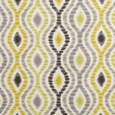 "Waverly Optical Delights Wasabi 54"" Fabric"