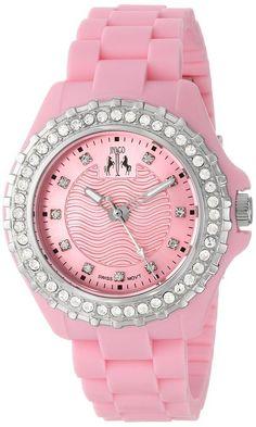 Jivago Women's JV8217 Cherie Watch