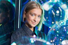 Eurovision Song Contest Belarus - ZENA will represent Belarus at the 2019 Eurovision Song Contest in Tel Aviv with the song Like It. Tel Aviv, Eurovision Songs, 8 Bit, Image, Stars, Google, Forgiveness