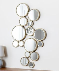 Danby Wall Mirror | zulily