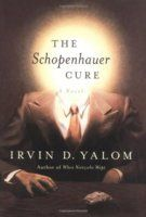 Another of my favourite books!!!!....... Irvin Yalom