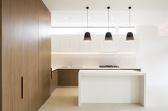 Armadale House 2 is a minimalist house located in Perth, Australia, designed by Mitsuori Architects. (7)