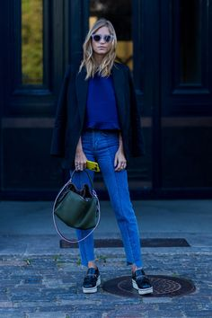 The best street style from Copenhagen Fashion Week - Fashion Quarterly                                                                                                                                                                                 More