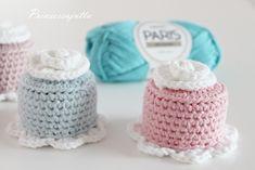 Prinsessajuttu: Virkattu leivos, OHJE Baby Shoes, Crochet Hats, Beanie, Kids, Crafts, Clothes, Dyi, Fashion, Knitting Hats