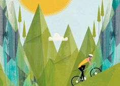 Hill Training | Bicycling