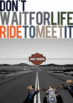 Don't wait.. #HD #HarleyDavidson #HDMilitarySales