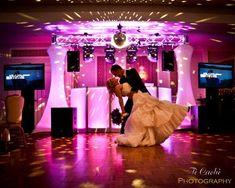 Wedding Ideas, DJ setups #poughkeepsiegrand #bonurahospitality #grandviewevents