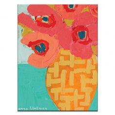 Yellow Jug by Anna Blatman | Artist Lane