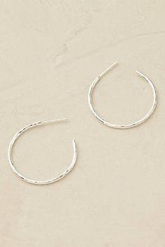 Maya Magal Lena Hoop Earrings
