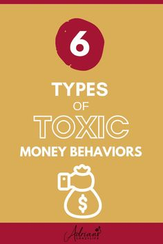 Unhealthy money behaviors can really cause serious problems in your life and particularly in your marriage. Some of them are bad enough that they would be considered toxic money behaviors. They can really wreck your life unless you find a way to get them under control. Best Money Saving Tips, Saving Money, Debt Snowball Spreadsheet, How To Become, How To Get, Money Savers, Get Out Of Debt, Crazy Life, Parenting Teens