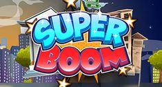Super Boom Online Casino Slot by Booming Online Casino Slots, Cereal, Casino Games, Gun, Play, Shop, Guns, Firearms, Store