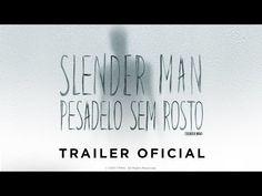'Slender Man: Pesadelo Sem Rosto', na trama em uma pequena cidade em Massachusetts, quatro meninas..